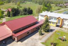 Rozbudowa szkoły we Franciszkowie
